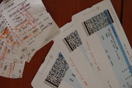 Какие документы необходимы для возврата денег турагентством