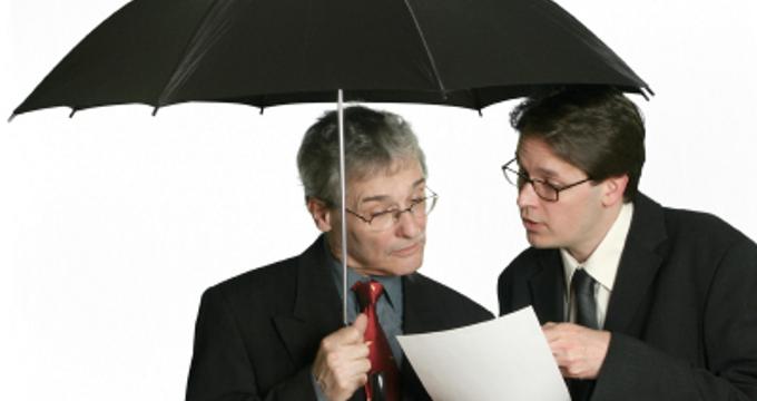 надежный страховой брокер